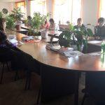 Профессиональный колледж  Программа: Инклюзивное образование Преподаватель: Одинокова Наталья Александровна и Заржецкая Юлия Михайловна