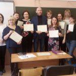Центр диагностики и консультирования г. Сургута  Преподаватель: Кубарева Т.А.  Программа: Профилактика и коррекция суицидального поведения детей и подростков