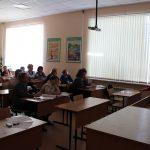 СОШ № 67 Преподаватель: Лошкарева Л.А.  Программа: «Актуальные вопросы обучения и воспитания детей с ОВЗ в условиях  инклюзии в рамках ФГОС»
