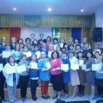 Преподаватель: Лошкарева Л.А.  Программа: «Организация деятельности  школьных ПМП консилиумов и территориальных ПМПК»