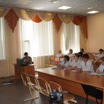 """Поликлиника №14. Преподаватель: Иманбаева Е.В. Программа: """"Медицинский регистратор"""""""