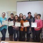 г.Новосибирск Преподаватель: Фетисова О.Г. Программа: Фонопедический практикум