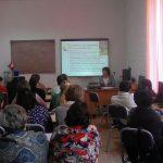 г. Чаны Преподаватель: Чухрова М.Г.  Программа: «Профилактика суицидального поведения детей и подростков в образовательном учреждении».