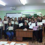 г.Сургут Преподаватель: Апанасенко Т.В. Программа: Инклюзивное образование