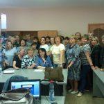г. Анжеро-Судженск Преподаватель: Ушакова Г.Л. Программа: Технологии социальной работы с пожилыми гражданами и инвалидами в условиях обслуживания на дому