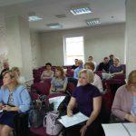 г. Калининград Преподаватель: Фунтиков А.С. Программа: «Контроль (экспертиза) качества медицинской помощи» и «Экспертиза временной нетрудоспособности»