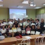 """г. Новосибирск Преподаватель: Файзуллаева Е.Д. Программа: """"Проектирование образовательного процесса в группах комбинированной и компенсирующей направленности"""""""