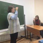 """г. Липецк Преподаватель: Варинова О.А. Программа: """"Русский жестовый язык"""""""